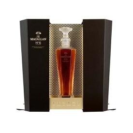 マッカラン ナンバー6 ラリックデキャンタ 700ml 43度 箱付 シングルモルトウイスキー Macallan Number6 Lalique Decanter スペイサイドモルト SpeysideMalt Scotch Whisky kawahc ※お支払いは銀行振り込みでお願いします。【銀行振り込み限定ご予約特価限定】