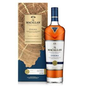 マッカラン エニグマ 700ml 44.9度 箱付 スペイサイド シングルモルトウイスキー The Macallan Enigma スペイサイドモルト SpeysideMalt single malt scotch whisky kawahc