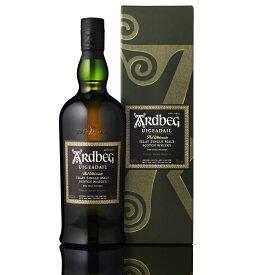 アードベッグ ウーガダール 700ml 54度 正規輸入品 箱付 アードベック ARDBEG UIGEADAIL アイラモルト イギリス英国スコットランド アイラ島 シングルモルトスコッチウイスキー IslayMalt SingleMaltScotchWhisky Whisky kawahc