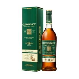 グレンモーレンジ キンタルバン 14年 700ml 46度 正規輸入品 箱付 グレンモーレンジィ キンタ・ルバン 14年 GLENMORANGIE QUINTA RUBAN 14years ハイランドモルトHIGHLAND MALT Single Malt Scotch Whisky シングルモルトウイスキー kawahc