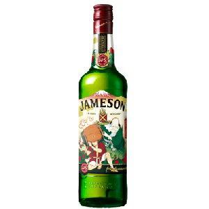 ジェムソン ジャパン リミテッド [2018] 700ml 40度 正規 Jameson Irish Whisky kawahc
