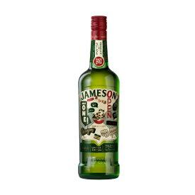 ジェムソン セント パトリックス デー リミテッド [2020] 700ml 40度 正規輸入品 Jameson Irish Whisky アイリッシュ ウイスキー アイリッシュコーヒー にオススメ 紅茶 ウィスキー kawahc