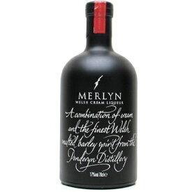 ペンダーリン マリーンクリーム 700ml 17度 正規輸入品 Pendaeryn Distillery Merlyn welsh Cream Liqueur ペンダリンリキュール ウェーリッシュリキュール ウェールズマーリンクリームリキュール kawahc
