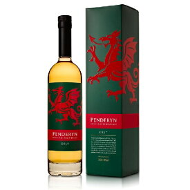 ペンダーリン ケルト 700ml 41度 箱付 PENDERYN CELT ペンダリンシングルモルトウイスキー ウェーリッシュモルト ウェールズモルト Single Malt Wales Whisky kawahc