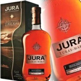 アイルオブジュラ TURAS-MARA トゥラスマラ 1000ml 42度 箱付 Isle Of Jura ジュラ島 アイランズモルト シングルモルトウイスキー islandsmalt Single Malt Whisky kawahc