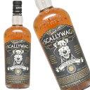 スカリーワグ 700ml 46度 SCALLY WAG スペイサイドモルト モルトウイスキー ウヰスキー SpeysideMalt Malt Scotch Whisky kawahc