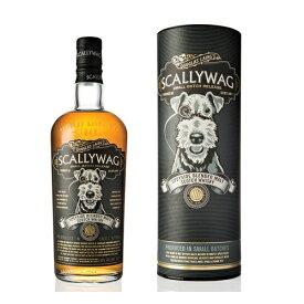 スカリーワグ 700ml 46度 正規輸入品 箱付 SCALLY WAG スペイサイドモルト モルトウイスキー ウヰスキー ウィスキー SpeysideMalt Malt Scotch Whisky whiskey kawahc 父の日ギフト お誕生日プレゼント にオススメ