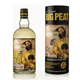 ビッグピート エジンバラ エディション #2 ダグラスレイン ブレンデッドモルト 700ml 48度 箱付 Big Peat The Edinburgh Edition Islay Blended Malt Scotch Whisky douglaslaing イギリス英国スコットランド産 kawahc