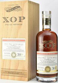 マッカラン 1989 30年 XOP ダグラスレイン エクストラ オールド パティキュラー 700ml 53.5度 正規輸入品 木箱 ダグラスレイン シングルモルトウイスキー Macallan Extra Old Particular スペイサイドモルト SpeysideMalt Scotch Whisky Douglas Laing kawahc