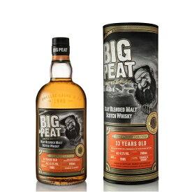 ビッグピート 33年 1985 コニャック&シェリー ダグラスレイン ブレンデッドモルト 700ml 47.2度 箱付 BIG PEAT 33 YEARS OLD COGNAC & SHERRY FINISH Islay Blended Malt Scotch Whisky kawahc