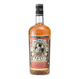 ティモラス ビースティ 2020ねずみ年エディション 700ml 46.8度 100%シェリー 正規輸入品 TIMOROUS BEASTIE nezumi EDITION SHERRY ハイランドモルト モルトウイスキー ウヰスキー ウィスキー HIGHLANDMalt Malt Scotch Whisky whiskey kawahc