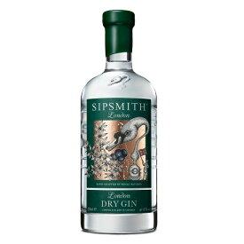 シップスミス ロンドンドライジン 700ml 41.6度 正規輸入品 Sipsmith Gin kawahc