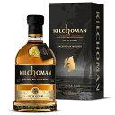 キルホーマン ロッホゴルム 700ml 46度 正規輸入品 箱付 Kilchoman Loch Gorm 100%シェリー アイラモルト シングルモルトウイスキー I…