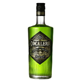 コカレロ 375ml 29度 Cocalero herbal sporit liqueur 薬草酒・コカの葉など17種類のハーブリキュール kawahc
