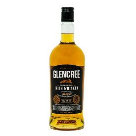 グレンクリー アイリッシュウイスキー 700ml 43度 Glencree Irish Whiskey ウヰスキー ウィスキー Whisky kawahc