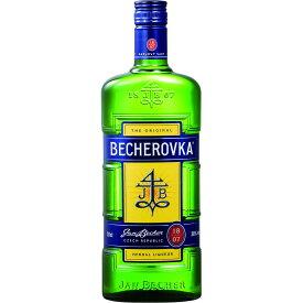 ベヘロフカ 薬草リキュール 700ml 38度 チェコ産ハーブリキュール 正規輸入品 kawahc