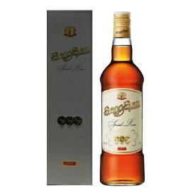 センソム ラム 700ml 40度 正規輸入品 箱付 SangSom Special Rum (旧名サンソンのニューボトル)【タイの地酒】Thailand kawahc 父の日ギフト お誕生日プレゼント にオススメ
