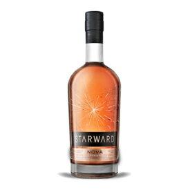 スターワードノヴァ オーストラリアンウイスキー 700ml 41度 正規輸入品 Starward Nova Australian Whisky オーストラリア産 kawahc