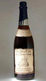 【オリがあります】 おひとり様1本限りヴェリーオールド セントニック 20年 バレル 750ml 58.2度 正規輸入品 バーボン ウィスキー 蝋で封印されたワックスキャップにヒビあり バーボンウイスキー (Very Old St.Nick bourbon) kawahc