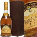 アララット 3年 スリースター 500ml 40度 正規輸入品 ARARAT Armenia Brandy アルメニアブランデー 正規代理店輸入品 …