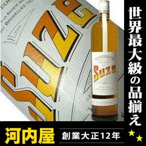 スーズ 1L (1000ml) 15度 正規品 (Suze) リキュール リキュール種類 kawahc