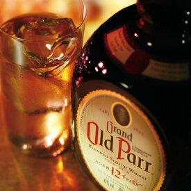 オールドパー12年 750ml 40度 正規輸入品 箱なし Old Parr 12 Years Blended Scotch Whisky ブレンデッドスコッチウイスキー スコッチウイスキー スコッチ ウヰスキー ウィスキー ウイスキー Scotch Whisky whiskey kawahc 父の日ギフト お誕生日プレゼント にオススメ