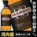 ドランブイ 750ml 40度 正規 (Drambuie) リキュール リキュール種類 kawahc