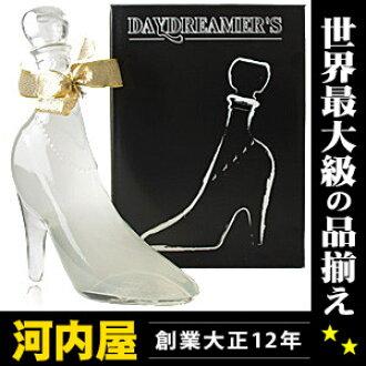 Cinderella shoe white 350 ml 15-degree white melon day dreamer