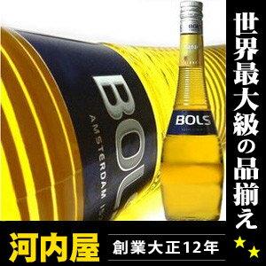 ボルス クレーム ド バナナ 700ml 17度 (Bols Creme De Banana) リキュール リキュール種類 kawahc