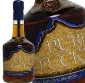ピュアケンタッキー XO 750ml 53.5度 正規輸入品 pure KENTUCKY バーボン Small Batch Bourbon whisky バーボン スモールバッチバーボンウイスキー ウヰスキー ウィスキー ウイスキー Bourbon whiskey Whisky 正規代理店輸入品 正規品 正規 アメリカンウイスキー kawahc