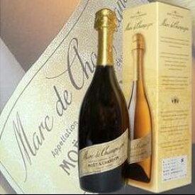モエマール モエ・エ・シャンドン・マール・ド シャンパーニュ 700ml 40度 Moet&Chandon Marc de Champagne フランス産 ブランデー ブランディ brandy kawahc ※今回の入荷品は箱なしとなります。