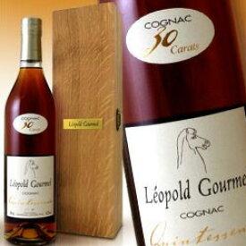 レオポルド グルメル コニャック カンテサンス 30カラット (Exceptiona) 700ml 42度 正規品 (Cognac Quintessence) ブランデー コニャック kawahc