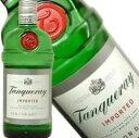 タンカレー ジン 750ml 47.3度 正規輸入品 (Tanqueray London Dry Gin) kawahc