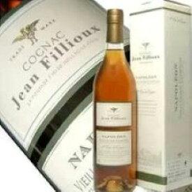 ジャンフィユー ナポレオン 700ml 40度 箱付 (Jean Fillioux Napoleon Cognac) ブランデー コニャック kawahc