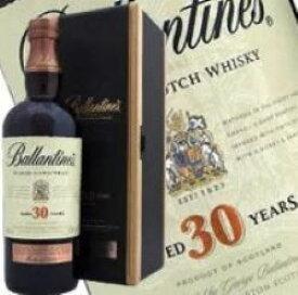 バランタイン 30年 700ml 40度 木箱付 Ballantine`s 30years old スコッチウイスキー スコッチ ウヰスキー ウィスキー ウイスキー Scotch Whisky whiskey kawahc 御中元 saleセール お中元 早割 セール価格 決算 アルコール お取り寄せグルメ