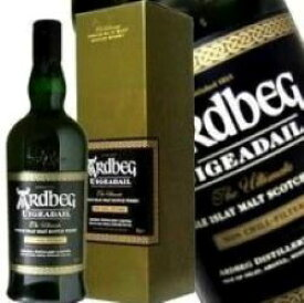 アードベッグ (アードベック) ウーガダール 700ml 54度 正規 ウィスキー kawahc 父の日ギフト お誕生日プレゼント にオススメ