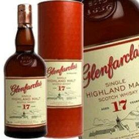 グレンファークラス 17年 700ml 43度 正規輸入品 箱付 Glenfarclas 17years グレン ファークラス スペイサイドモルト シングルモルトウイスキー SpeysideMalt Single Malt Scotch Whisky kawahc 御中元 sale セール お中元 セール価格 お取り寄せグルメ