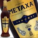メタクサ 7スター 700ml 40度 ギリシャのブランデー kawahc