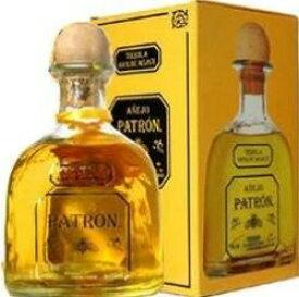 パトロン アネホ テキーラ 750ml 40度 箱付 Patron Anejo Tequila 100% de Agave パトロン アニェホ kawahc