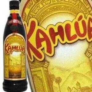 カルーア コーヒー 700ml 20度 正規輸入品 Kahlua Coffee Liqueur カルアコーヒーリキュール種類 kawahc 父の日ギフト お誕生日プレゼント にオススメ