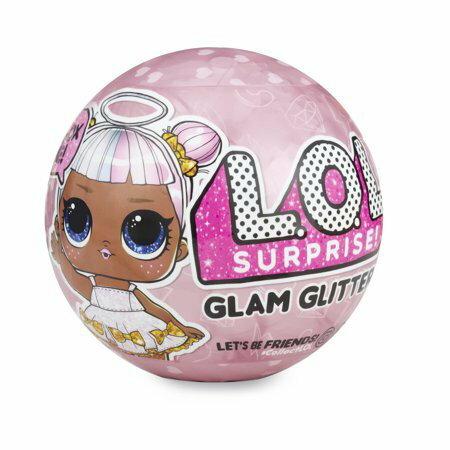 3月10日入荷予定 順次発送 L.O.Lサプライズ グラムグリッター 7サプライズ LOLサプライズ LOL サプライズ ドール 人形 フィギュア おもちゃ 玩具 海外 女の子 大人 おとな プレゼント 贈り物