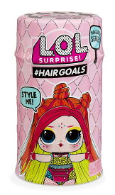 8月6日より順次発送 日本未発売 最新作 L.O.Lサプライズ MAKEOVERシリーズ #HAIR GOALS wave2L.O.L Surprise! lolサプライズ エルオーエルサプライズ lol 人形 フィギュア おもちゃ 玩具 海外 女の子 大人 おとな プレゼント 贈り物