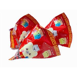 海外スクイーズ Bunny's Cafe バニーズカフェ くまたん肉まんミニ ブラインドバッグ 全6種  低反発 スクイーズ レアスクイーズ 海外 パン かわいい 可愛い プレゼント 贈り物 お誕生日 く