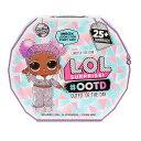 11月25日より順次発送 L.O.L. Surprise! #OOTD Winter Disco 25+ Surprisesギフト 誕生日 玩具 ホビー かわいい ドー…