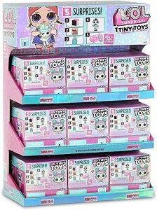 L.O.L. Surprise! Tiny Toys Series 1 Build a Tiny Glamper ドール 人形 LOLサプライズ lol lolサプライズ エルオーエルサプライズ フィギュア おもちゃ 海外 女の子 サプライズトイ プレゼント