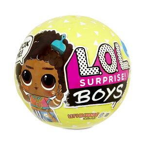 日本未発売 7月6日より順次発送 L.O.L. Surprise! Boys Series 3 Doll with 7 SurprisesLOLサプライズ L.O.L Surprise! lolサプライズ エルオーエルサプライズ ドール 人形 フィギュア おもちゃ 海外 女の子 プレゼ