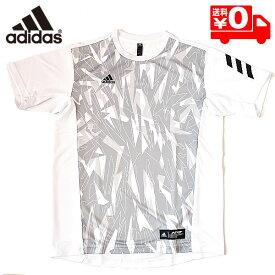 アディダス Tシャツ 半袖 2ND ユニフォーム IMPACT C ウェア 野球 DU9584 ホワイト メール便送料無料