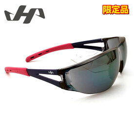 ハタケヤマ 野球 サングラス スポーツサングラス 限定品 SG-20NP ネイビー