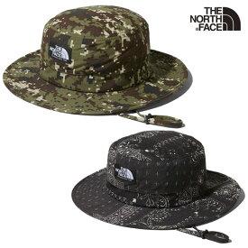 ノースフェイス アウトドア 帽子 ノベルティホライズンハット NN01708