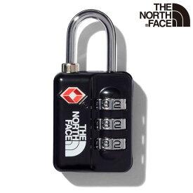 ノースフェイス アウトドア TNF TSAロック NN32113 ブラック メール便対応